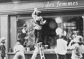"""""""Des femmes"""" contre la dictature du phallus"""