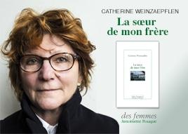 Le Paris de Catherine Weinzaepflen
