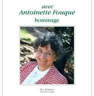 À Marseille – Hommage à Antoinette Fouque