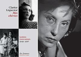 Clarice Lispector, photobiographie