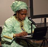 Justice pour les femmes victimes <br />de viols au Mali