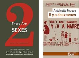<i>Il y a 2 sexes </i>d'Antoinette Fouque