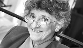 Questionner la philosophie <br>avec Antoinette Fouque