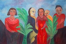 Éclats d'Arménie d'Aïda Kebadian