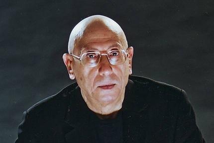 Rencontre avec Roger Dadoun, <br>philosophe, psychanalyste