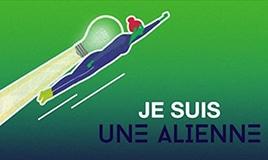 Festival Les Aliennes