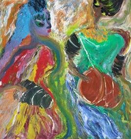 Liwen Ye : les couleurs de la musique