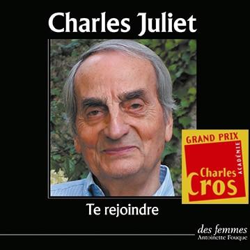 Lecture et rencontre Charles Juliet