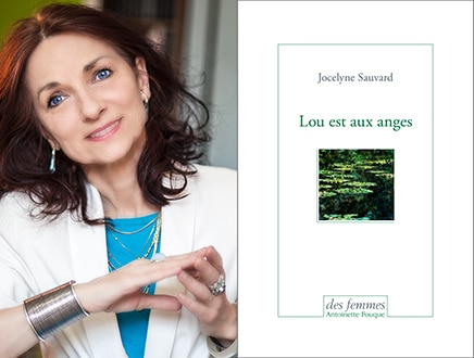 Jocelyne Sauvard, Lou est aux anges