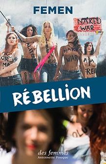 Les Femen au Mucem à Marseille
