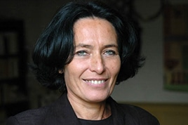 Jacqueline Merville à Lyon