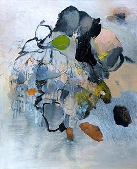 Peintures et lumes de Nathalie MillPa