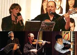 Fête de la Musique de l'Italie à l'Argentine