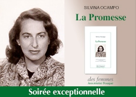 La Promesse de Silvina Ocampo