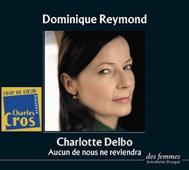 Autour de Charlotte Delbo
