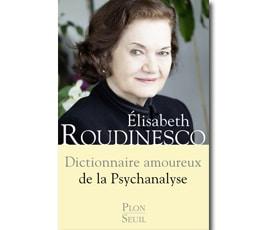 Rencontre avec Elisabeth Roudinesco