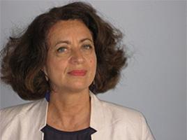 Rencontre avec Ghada Hatem