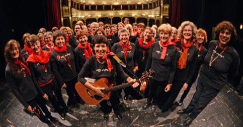 Chants de femmes d'Italie