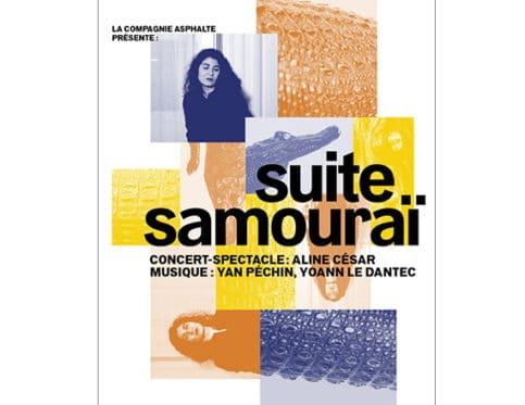 Suite Samouraï