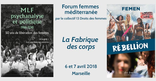 Forum femmes méditerranée