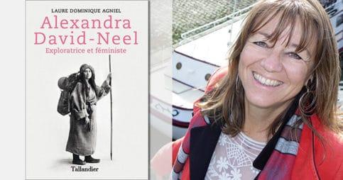 Alexandra David-Néel, exploratrice et féministe