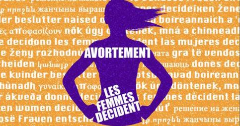 Des femmes pour la maîtrise de la fécondité