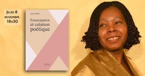 Émancipation et création poétique