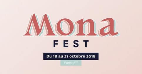 Les éditions des femmes au festival Monafest