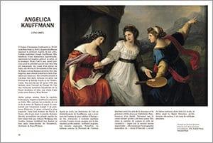 Femmes artistes Kauffman