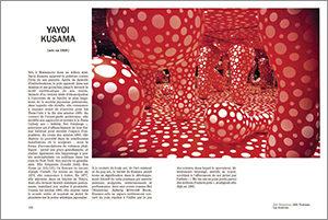 Femmes artistes Kusama