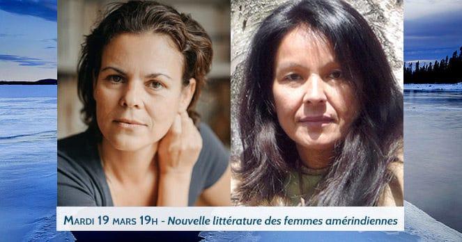 La nouvelle littérature des femmes amérindiennes