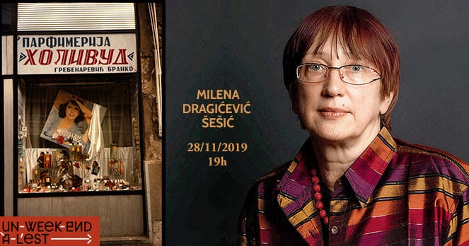 Belgrade, une histoire politique et culturelle