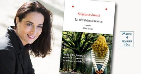 Stéphanie Janicot, Le réveil des sorcières