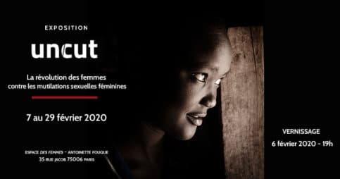 UNCUT, lutte contre les mutilations sexuelles féminines