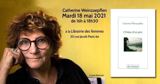 Catherine Weinzaepflen, L'Odeur du père