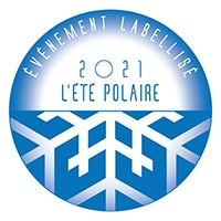 Été Polaire, Label événement 2021
