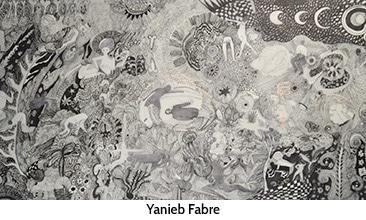 Yanieb Fabre