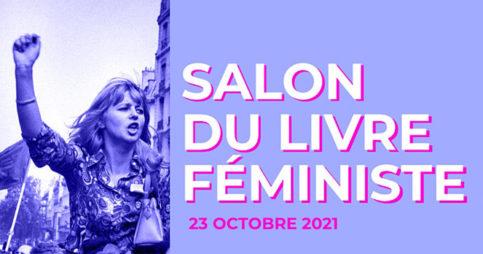 Salon du livre féministe